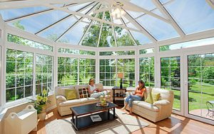 Sunrooms, Patio Rooms & Conservatories